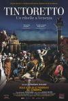 TINTORETTO - UN RIBELLE A VENEZIA - LA GRANDE ARTE AL CINEMA 2018/2019